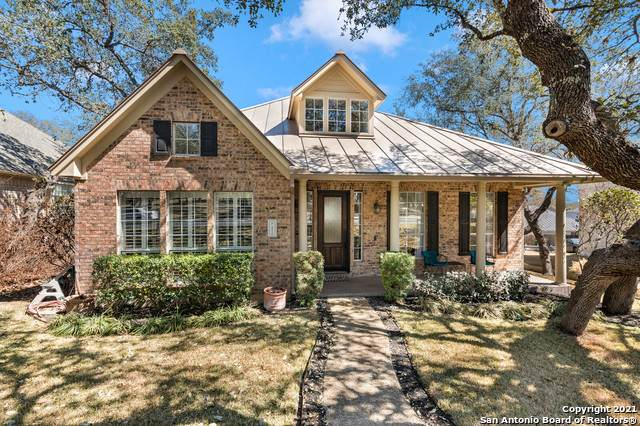 2510 Fairfield Bend Dr, San Antonio, TX 78231 (MLS #1512379) :: The Mullen Group | RE/MAX Access