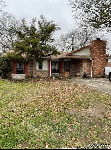 4014 Landmark Dr, San Antonio, TX 78218 (MLS #1512381) :: Keller Williams City View