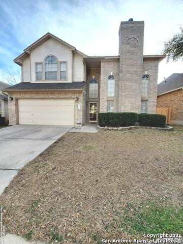 6434 Lost Holly, San Antonio, TX 78240 (MLS #1512385) :: Keller Williams Heritage