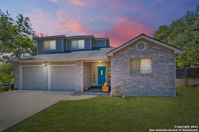 1850 Pipestone Dr, San Antonio, TX 78232 (MLS #1512389) :: The Mullen Group | RE/MAX Access