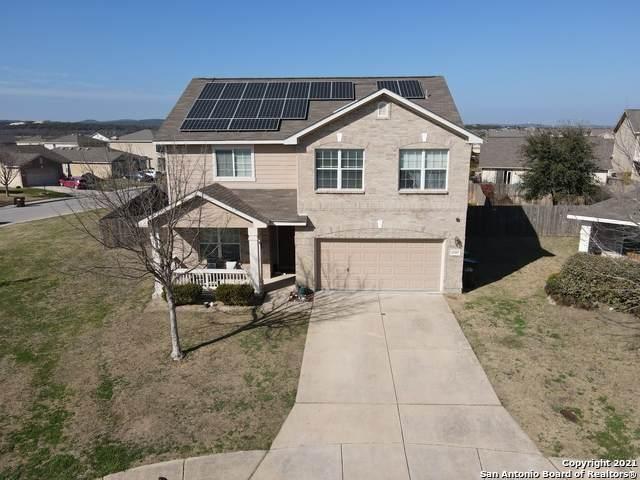 11107 Durham Bend, San Antonio, TX 78254 (MLS #1512391) :: Sheri Bailey Realtor
