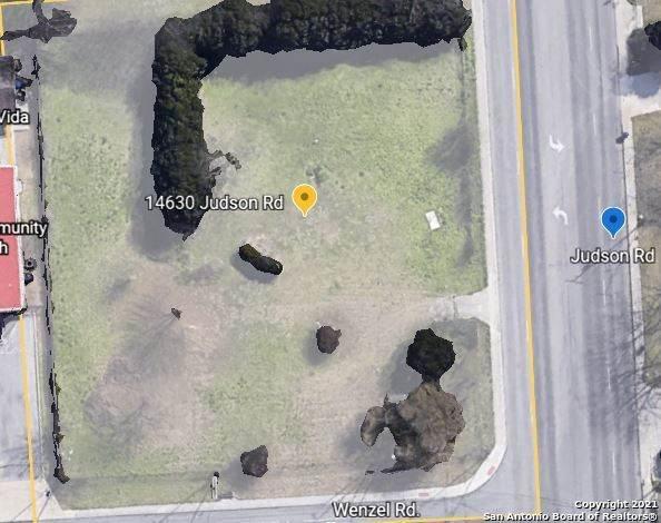 14630 Judson Rd, San Antonio, TX 78233 (MLS #1512393) :: REsource Realty