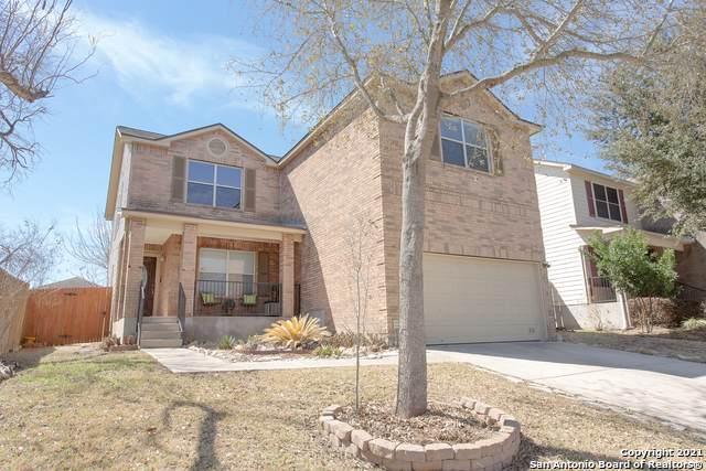 4014 Miho, San Antonio, TX 78223 (MLS #1512401) :: Vivid Realty