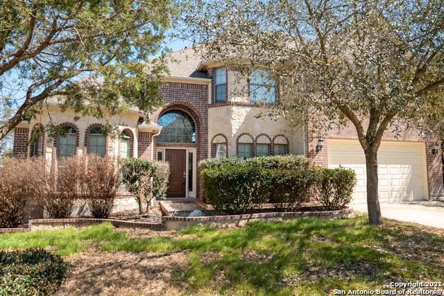 15922 Watchers Way, San Antonio, TX 78255 (MLS #1512402) :: Vivid Realty