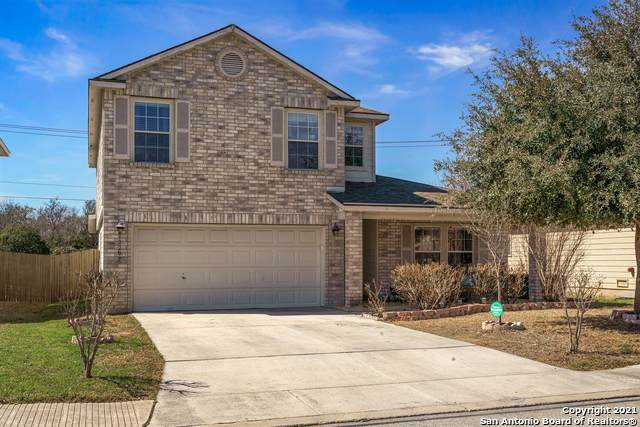 12207 Ranchwell Cove, San Antonio, TX 78249 (MLS #1512411) :: Vivid Realty