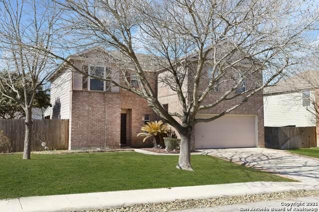 3418 Ridge Ranch, San Antonio, TX 78247 (MLS #1512416) :: Williams Realty & Ranches, LLC