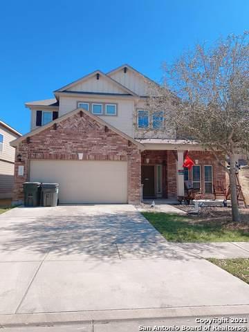 205 Highland Pl, Cibolo, TX 78108 (MLS #1512417) :: Vivid Realty