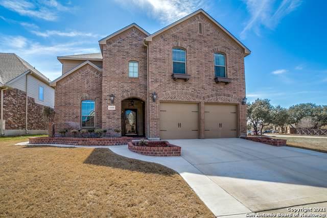 15418 Birdstone Ln, San Antonio, TX 78245 (MLS #1512429) :: Keller Williams City View