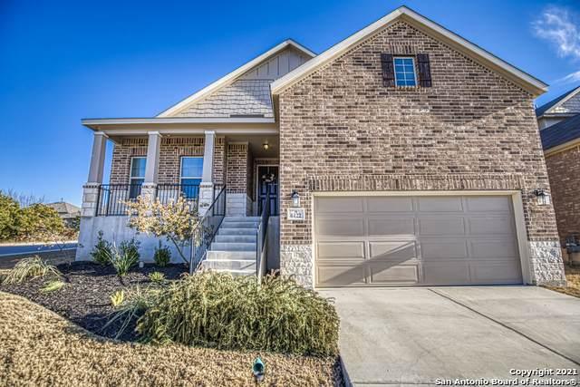 6122 Rio Piedra Dr, San Antonio, TX 78247 (MLS #1512432) :: Williams Realty & Ranches, LLC