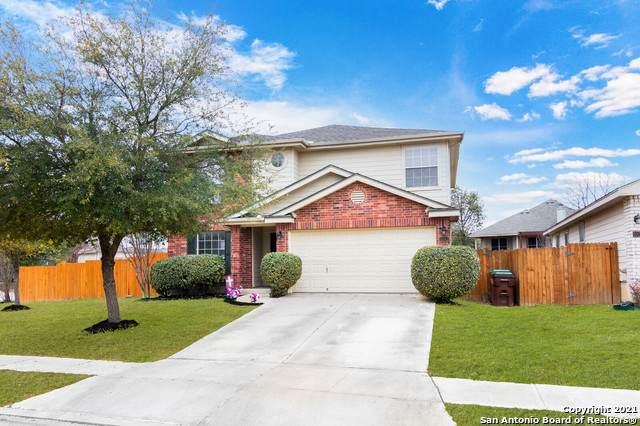 10042 Shetland Wind, San Antonio, TX 78254 (MLS #1512436) :: Sheri Bailey Realtor