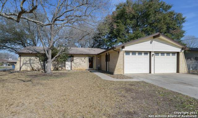 1303 Tulip Ln, New Braunfels, TX 78130 (MLS #1512437) :: The Mullen Group | RE/MAX Access