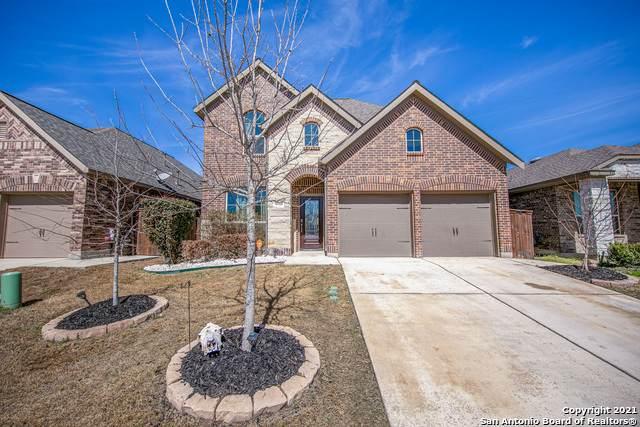 9018 La Junta, San Antonio, TX 78254 (MLS #1512440) :: Keller Williams City View