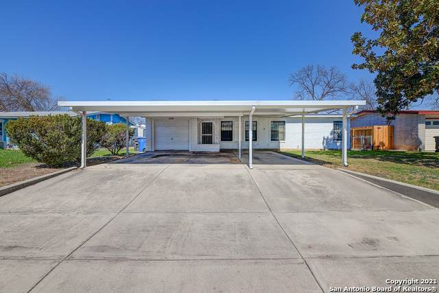 3215 Jane Ellen St, San Antonio, TX 78237 (MLS #1512446) :: Vivid Realty