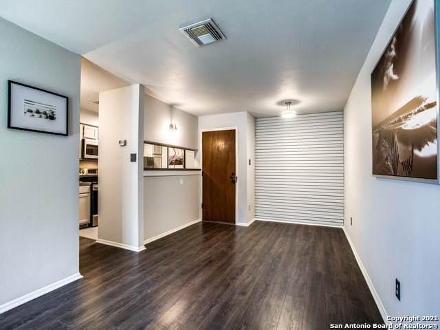 4119 Medical Dr 102F, San Antonio, TX 78229 (MLS #1512450) :: Keller Williams City View