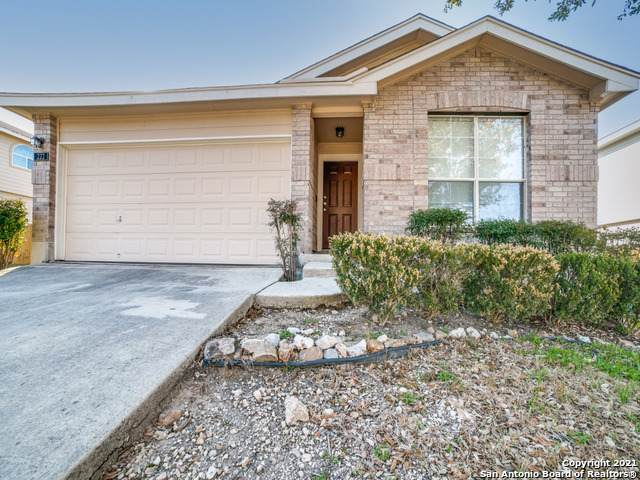 222 Bridle Ridge, San Antonio, TX 78227 (MLS #1512452) :: Neal & Neal Team