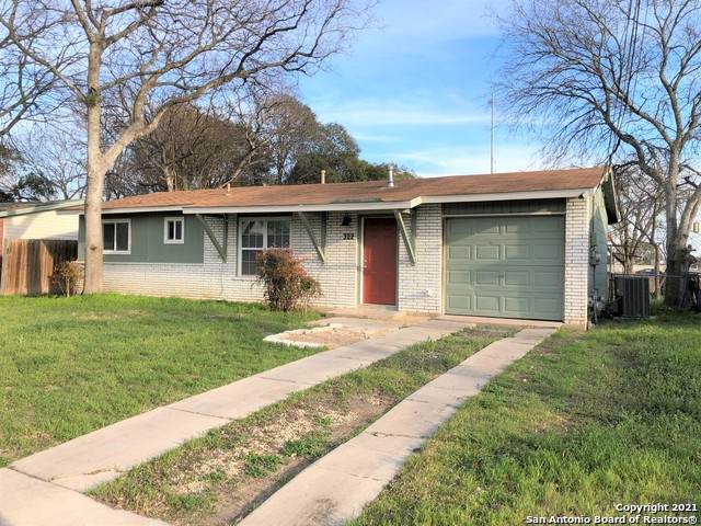 322 W Aviation Blvd, Universal City, TX 78148 (MLS #1512457) :: REsource Realty