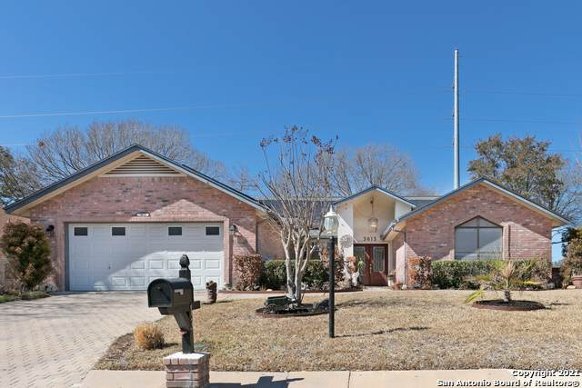 3613 Elm Ct, Schertz, TX 78108 (MLS #1512461) :: Williams Realty & Ranches, LLC