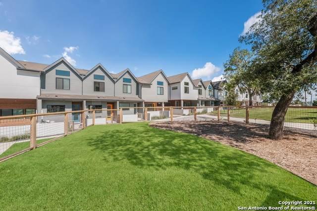 102 Tendick St #904, San Antonio, TX 78209 (MLS #1512464) :: 2Halls Property Team | Berkshire Hathaway HomeServices PenFed Realty