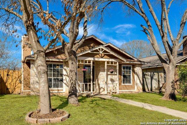 7239 Fernview, San Antonio, TX 78250 (MLS #1512467) :: Concierge Realty of SA