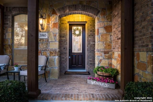3503 Puesta De Sol, San Antonio, TX 78261 (MLS #1512474) :: Keller Williams City View