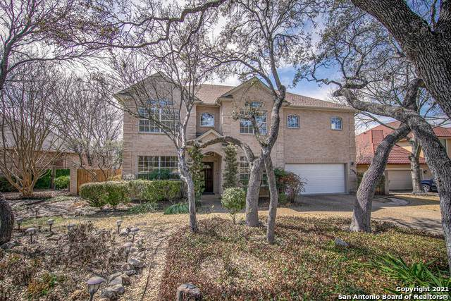 3922 Heights Way, San Antonio, TX 78230 (MLS #1512477) :: Concierge Realty of SA