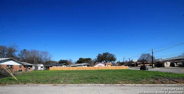 2747 Waleetka St, San Antonio, TX 78210 (MLS #1512492) :: The Glover Homes & Land Group