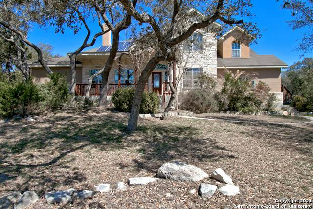 31418 Rustling Ridge, Bulverde, TX 78163 (MLS #1512494) :: Keller Williams City View