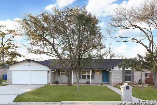1002 Mount Kisco Dr, San Antonio, TX 78213 (MLS #1512496) :: Sheri Bailey Realtor
