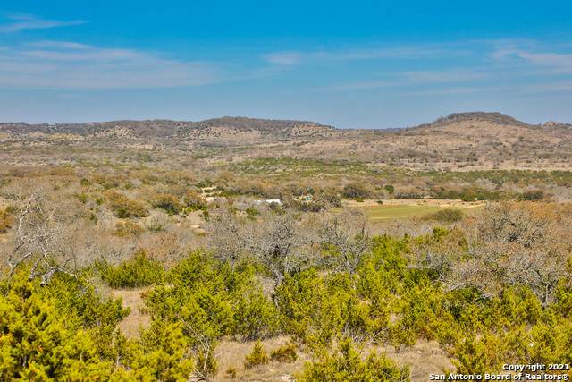 LOT 21 Coleman Springs, Boerne, TX 78006 (MLS #1512505) :: Concierge Realty of SA