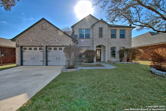 249 Tierra Grande, Cibolo, TX 78108 (MLS #1512510) :: The Lopez Group