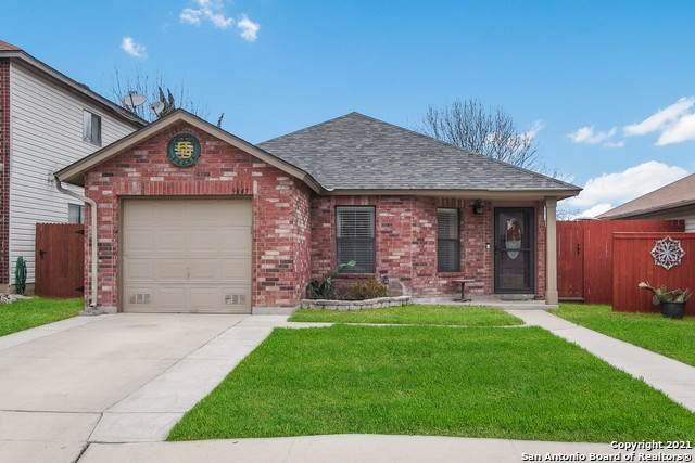 9847 Alexa Pl, San Antonio, TX 78251 (MLS #1512511) :: Keller Williams City View