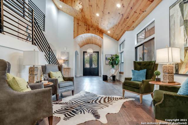25 Worthsham Dr, San Antonio, TX 78257 (MLS #1512513) :: Real Estate by Design