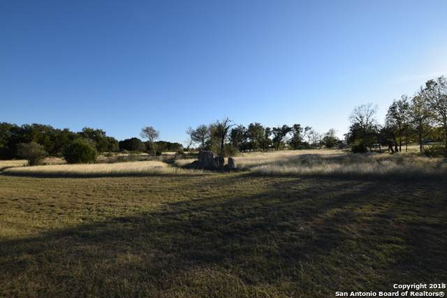 LOT 1 Rio Circle, Pipe Creek, TX 78063 (MLS #1512514) :: Real Estate by Design