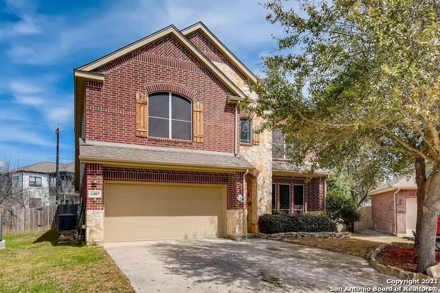 11807 Ocelot Path, San Antonio, TX 78253 (MLS #1512539) :: Sheri Bailey Realtor