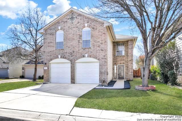 8 Dunthorte Ln, San Antonio, TX 78250 (MLS #1512551) :: Keller Williams Heritage
