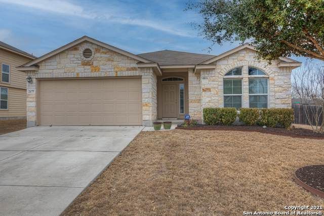 2177 Hazelwood, New Braunfels, TX 78130 (MLS #1512566) :: The Lopez Group