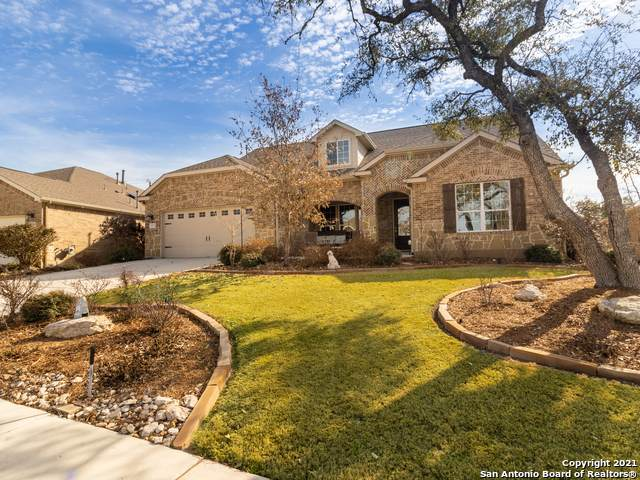 4214 Paddling Pass, San Antonio, TX 78253 (MLS #1512577) :: Sheri Bailey Realtor