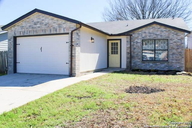 6814 Eden Grove Dr, Converse, TX 78109 (MLS #1512581) :: The Mullen Group | RE/MAX Access