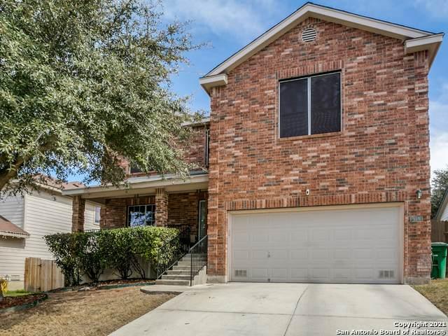 414 Granite Bay, San Antonio, TX 78251 (MLS #1512582) :: Williams Realty & Ranches, LLC