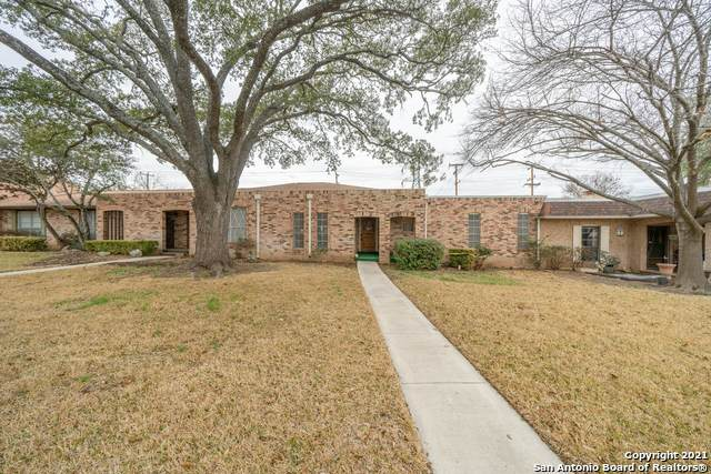 11809 Persuasion Dr #82, San Antonio, TX 78216 (MLS #1512591) :: Sheri Bailey Realtor