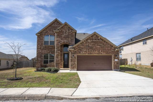 2623 Wolf Moon, Converse, TX 78109 (MLS #1512603) :: The Glover Homes & Land Group
