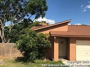 14502 Waddesdon Blf, San Antonio, TX 78233 (MLS #1512605) :: Real Estate by Design