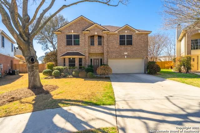 4653 Red Rock Pass, Schertz, TX 78154 (MLS #1512609) :: The Glover Homes & Land Group