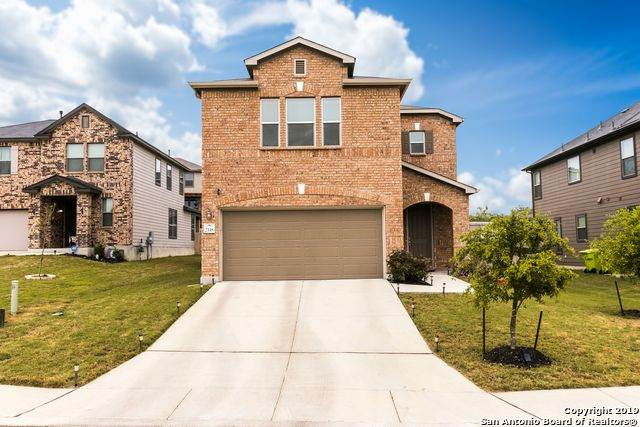 2118 Atlas Bend, San Antonio, TX 78245 (MLS #1512623) :: Sheri Bailey Realtor
