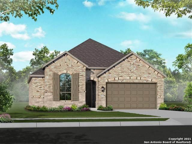 1528 Leeds, Bulverde, TX 78163 (MLS #1512624) :: Alexis Weigand Real Estate Group