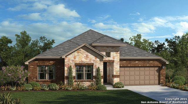 2223 Quince Avenue, New Braunfels, TX 78132 (MLS #1512627) :: HergGroup San Antonio Team