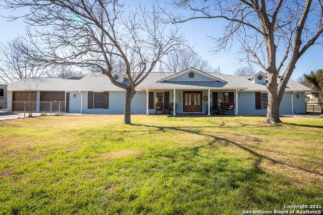 12371 Alta Tierra, Helotes, TX 78023 (MLS #1512631) :: Alexis Weigand Real Estate Group