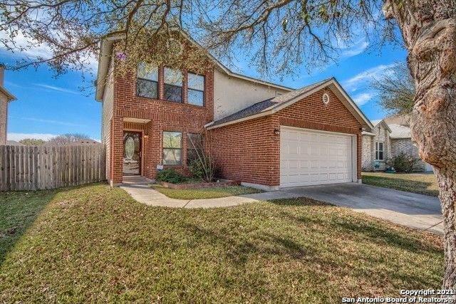 5143 Colton Crk, San Antonio, TX 78251 (MLS #1512639) :: Keller Williams City View