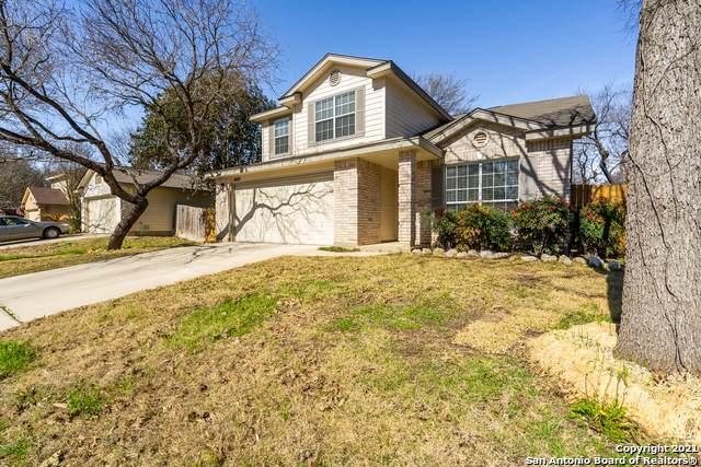 14315 Markham Glen, San Antonio, TX 78247 (MLS #1512643) :: Vivid Realty
