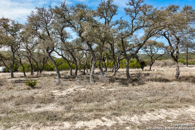 LOT 11 Section G, Bandera, TX 78003 (MLS #1512645) :: The Gradiz Group